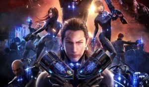 Kazé Anime Nights 2019 - GANTZ:0 @ Diverse Kinos