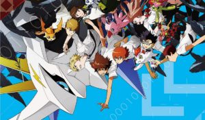 KSM Anime Kino: Digimon Adventure tri. Chapter 6 – Our Future @ Diverse Kinos