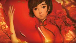 Universum Anime Kino: Big Fish & Begonia - Zwei Welten, ein Schicksal @ Diverse Kinos