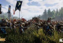 Conqueror's Blade: Der Kampf um die Krone beginnt mit Season 1