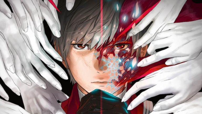 KAZÉ Anime Nights 2019: Human Lost