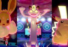 Neue Informationen zu Pokémon Schwert und Schild - Beitragsbild