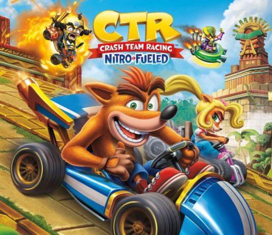 So könnt ihr bei Crash Team Racing Nitro-Fueled Cheaten