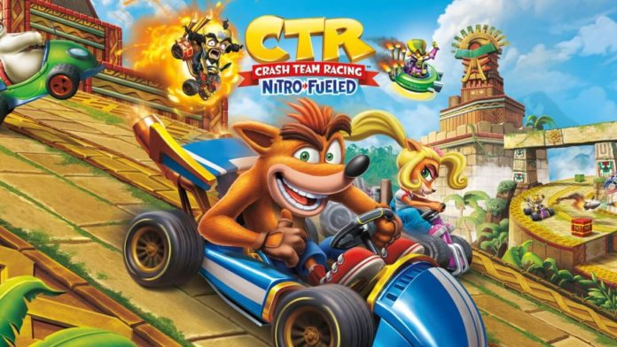 So könnt ihr bei Crash Team Racing Nitro-Fueled Cheaten