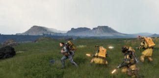 Death Stranding: Vorbestellung der PC-Version nun möglich