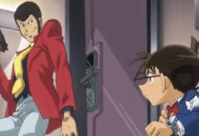 Diese Anime erwarten uns im November 2019