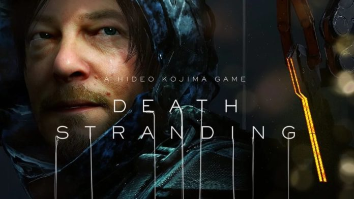 Death Stranding erscheint im November