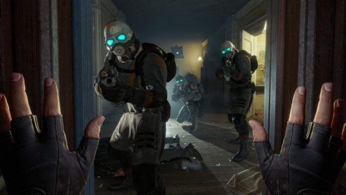 Half-Life: Alyx erscheint im März 2020