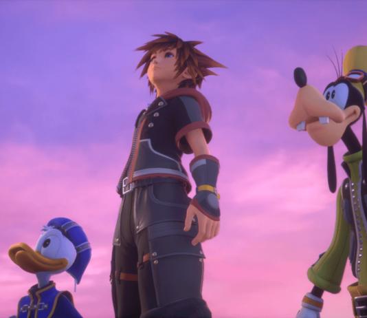 Kingdom Hearts III: Demo ab sofort verfügbar