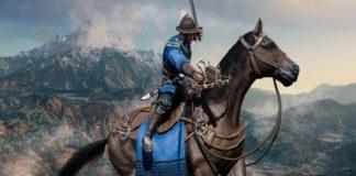 Rattan Resistance - Neues Update für Conqueror's Blade verfügbar
