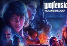 Review zu Wolfenstein Youngblood