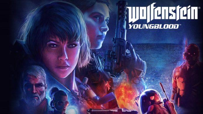 Review zu Wolfenstein Youngblood