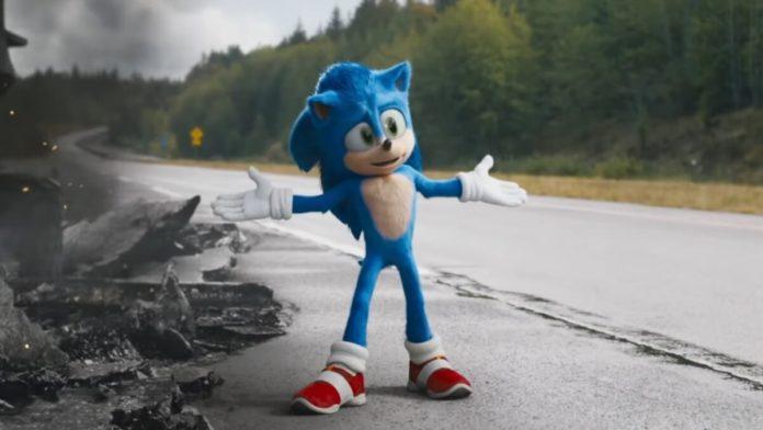 Sonic the Hedgehog: Neuer Trailer zur Film-Adaption zeigt Redesign