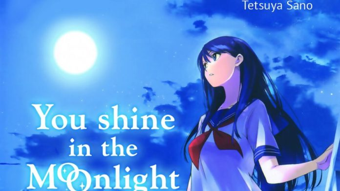 You Shine in the Moonlight