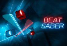 Beat Saber Update - Der VR-Spaß geht weiter Beitragsbild