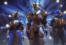 Der Anbruch erwartet uns in Destiny2 Beitragsbild