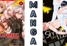 Diese Manga erwarten uns im Dezember 2019
