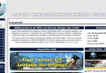 In eigener Sache: 10.000 Artikel im Final Fantasy XIV Wiki