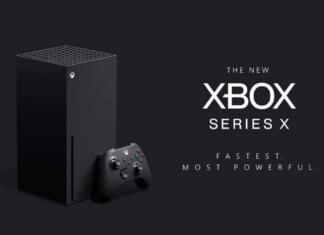 Microsofts Next Gen: Aus Project Scarlett wird The New Xbox Series X Beitragsbild