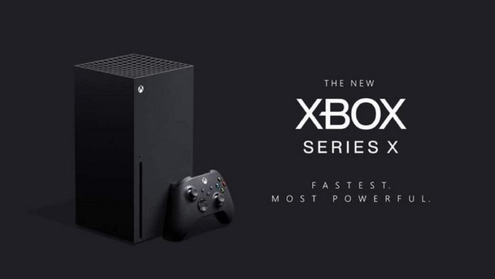 Microsofts Next Gen: Aus Project Scarlett wird The New Xbox Series X Beitragsbild