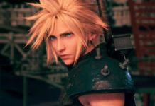 Neuer Trailer zu Final Fantasy VII Remake veröffentlicht