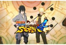 Road to Boruto - Next Generation Narutos Sohn im neuen DLC auf Switch und PS4 Beitragsbild
