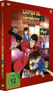 Lupin III. vs. Detektiv Conan: The Movie