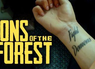 sons of the forest - the forest bekommt ein sequel Beitragsbild