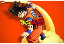 DBZ Kakarot Patch 1.04 Beitragsbild