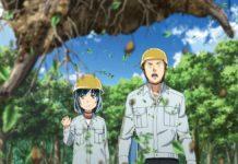 Diese Anime erwarten uns im Januar 2020