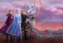 Filmkritik: Die Eiskönigin II