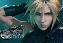 Final Fantasy 7 Remake - Theme Song Trailer Beitragsbild