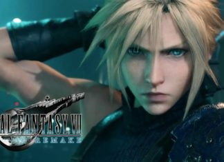 Final Fantasy 7 Remake - Theme Song Trailer Beitragsbild