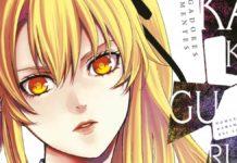 Kakegurui Twin erscheint ab April bei altraverse