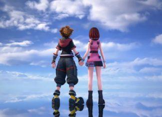 Kingdom Hearts III Re Mind DLC ab sofort für PlayStation 4 Verfügbar