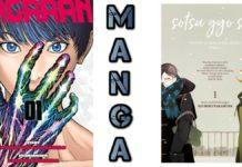 Diese Manga erwarten uns im Februar 2020