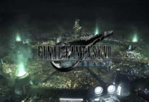 Final Fantasy VII Remake: Intro Sequenz veröffentlicht - Beitragsbild