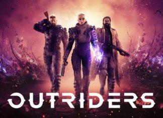Outriders Erster Gameplay-Trailer veröffentlicht