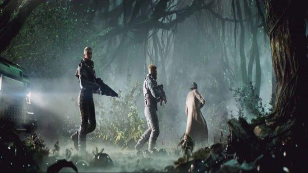 Outriders: Erster Gameplay-Trailer veröffentlicht - Bild01