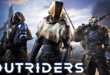 Outriders Reveal Stream Beitragsbild