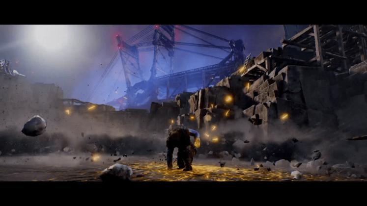 Outriders Reveal Stream Screenshot03