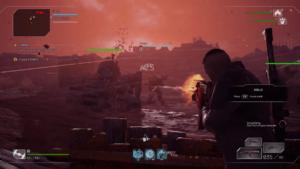 Outriders Reveal Stream Screenshot04