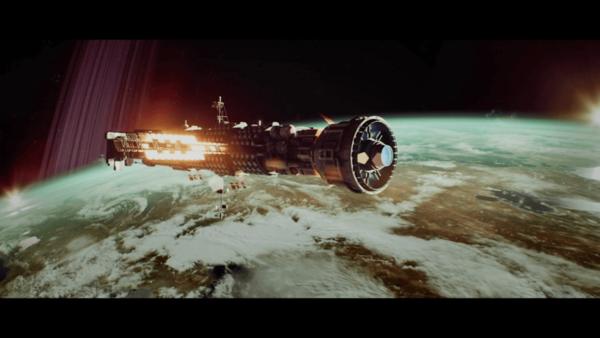 Outriders Reveal Stream Screenshot13