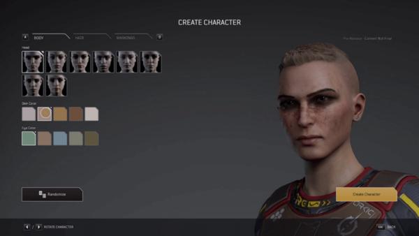 Outriders Reveal Stream Screenshot16