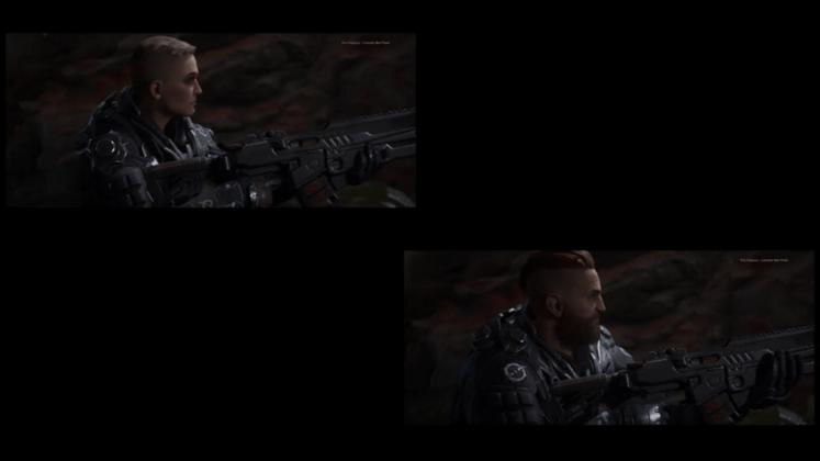 Outriders Reveal Stream Screenshot17