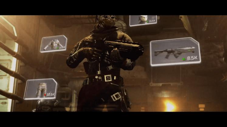 Outriders Reveal Stream Screenshot19
