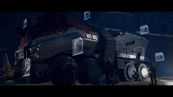 Outriders Reveal Stream Screenshot25