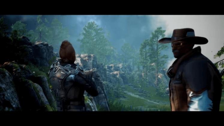 Outriders Reveal Stream Screenshot26