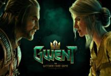 The Witcher: Gwent für Android - Beitragsbild