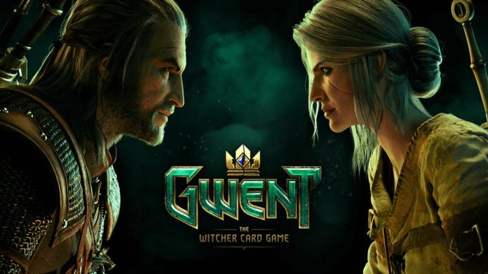 The Witcher: Gwent für Android
